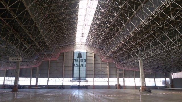 komple uzay çatı yapımı